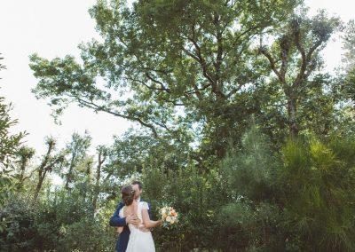 Mariage Bohème à Périgueux, en Dordogne