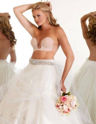 Soutien gorge adhésif mariage fashion forms à Périgueux