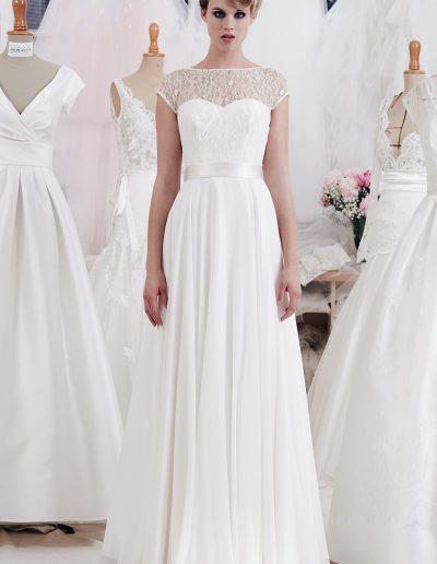Robe de mariée Atelier emelia (Alice) à Périgueux
