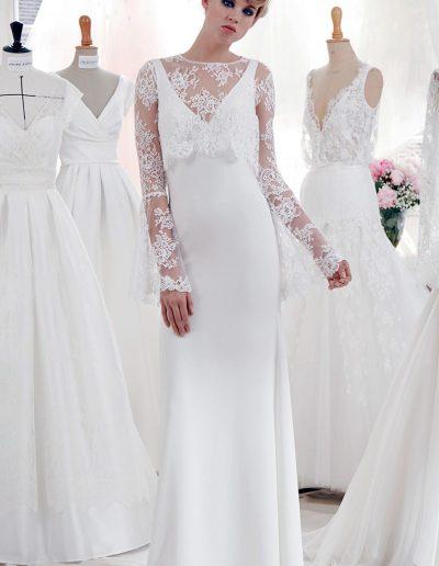Robe de mariée Atelier emelia (angèle) à Périgueux