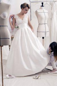 Robe de mariée Atelier emelia (anouk)