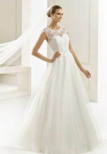 robe de mariée dentelle Bianco evento à Périgueux