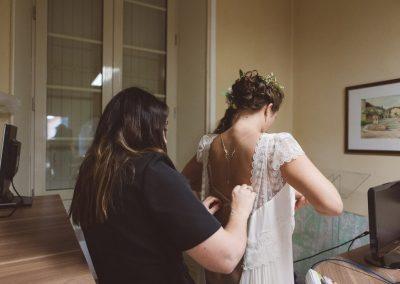 Organisatrice de mariage wedding planner à Périgueux en Dordogne