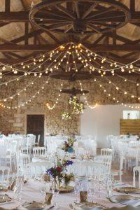 Mariage champêtre à Périgueux en Aquitaine