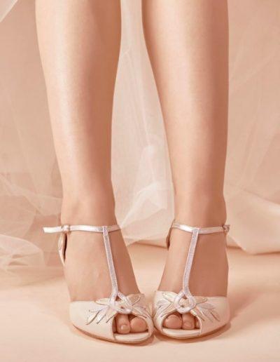 Chaussures- Rachel Simpson