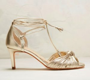 Chaussures mariée Rachel Simpson à Périgueux Marjorie Mariage