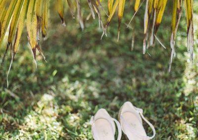 Chaussures robe et accessoires de mariée Marjorie Mariage en Dordogne