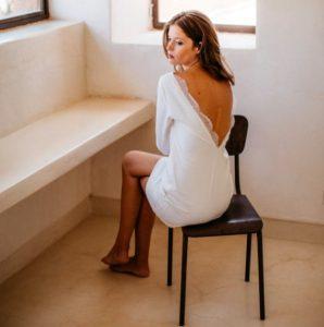 robe de mariée - BY ROMANCE à Périgueux Marjorie