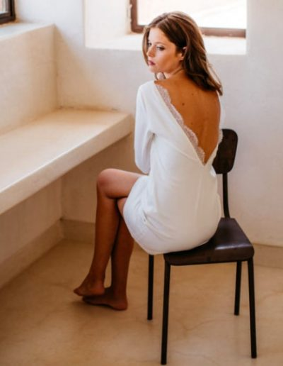 robe de mariée - BY ROMANCE à Périgueux Marjorie Mariage
