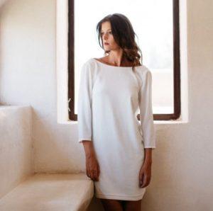 Robe de mariée courte - By Romance à Périgueux