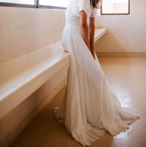 robe de mariée - BY ROMANCE à Périgueux