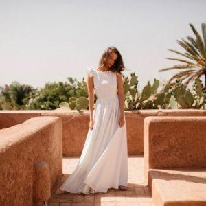 robe de mariée - BY ROMANCE en Dordogne