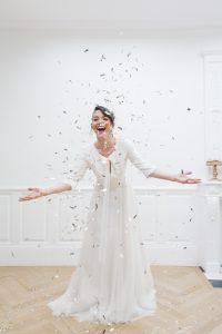 robe de mariée EMMA(Mathilde) à Périgueux