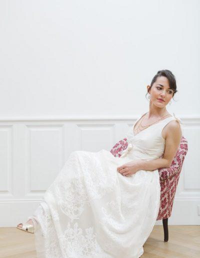 robe de mariée EMMA(Meloee) en Dordogne
