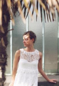 Robe de mariée Elodie Michaud à Limoges
