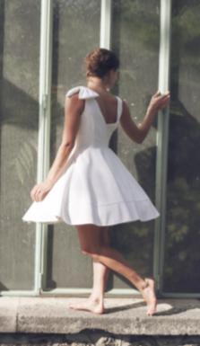 Robe de mariée Elodie Michaud à Périgueux