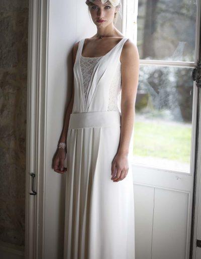 Robe de mariée Elsa Gary miniature(Celestine) à Périgueux