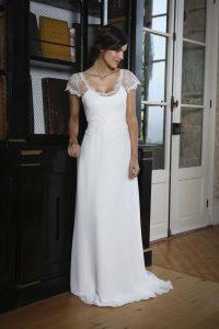 robe de mariée Elsa Gary (Saphir) Marjorie Mariage