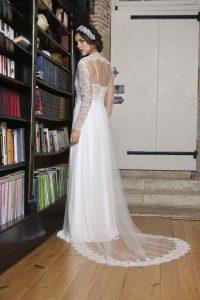 Robe Elsa Gary (Saphir_Manteau) à Périgueux