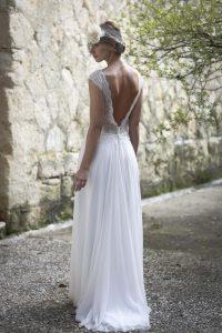 Robe de mariée Elsa Gary (Silex) en Dordogne
