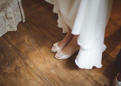 Chaussures robe et accessoires de mariée Marjorie Mariage à Périgueux