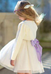 Robe de mariage enfants Les petits inclassables à Périgueux