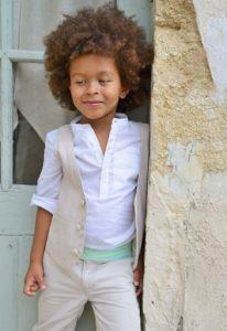 Vêtements de mariage enfants Les petits inclassables à Périgueux