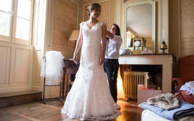 LA robe, votre robe !