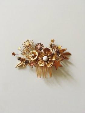 Accessoires bijoux cheveux créateur Mignonne en Aquitaine