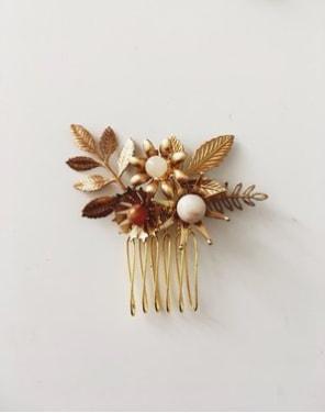 Accessoires bijoux cheveux créateur Mignonne à Périgueux