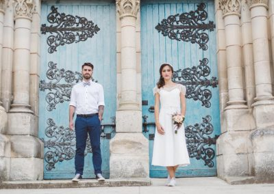 Scénographe et organisatrice/décoratrice de mariage à Périgueux en Dordogne