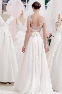 Robe de mariée des créatrices atelier emelia 2(Alice)