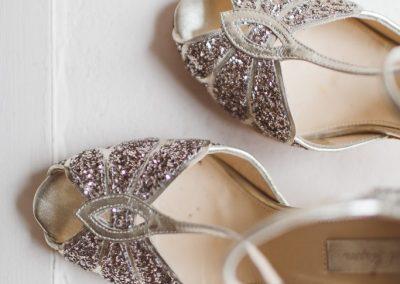 Chaussures de mariage Rachel Simpson